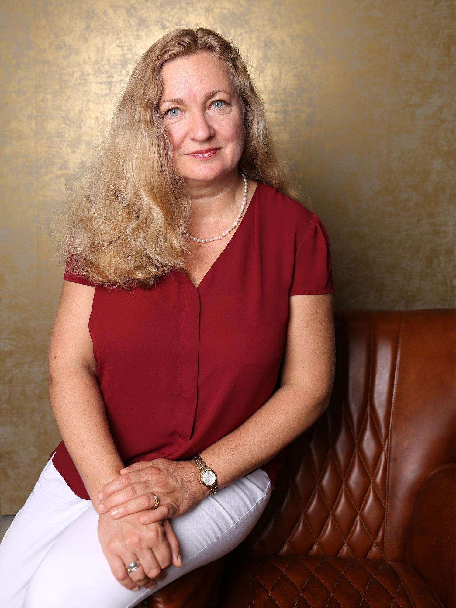 Dr. phil. Diplompsychologin Petra Brüggemann